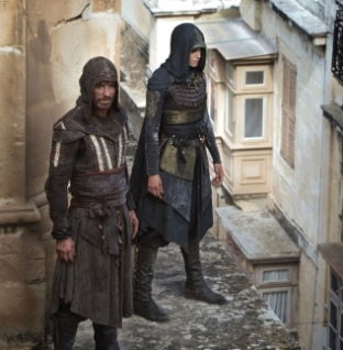 Recenzija filma 'Assassin's Creed'