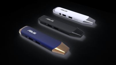 Asus predstavio jeftini minijaturni Windows 10 USB PC