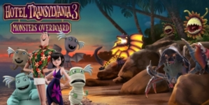 Hotel Transylvania 3: Monsters Overboard (VIDEO)