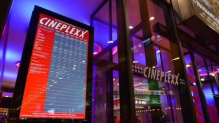 Reperoar bioskopa Cineplexx Niš od 21. do 27. marta