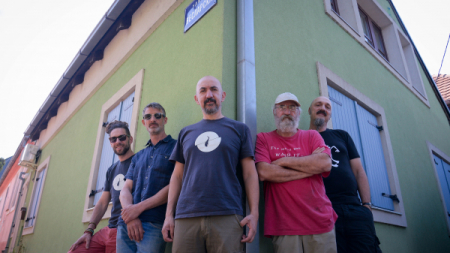 Koncert grupe 'Fish in oil' u petak u Nišu!