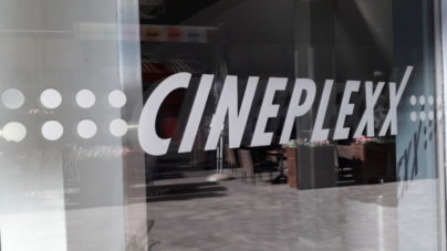 Repertoar Cineplexx Niš bioskopa za period od 1. do 7. aprila