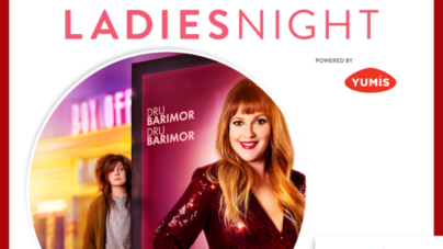 Ladies night uz film 'Dublerka' večeras u Cineplexx Niš bioskopu